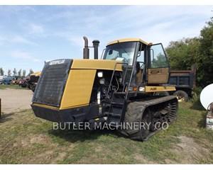 Caterpillar CH 75C Tractor