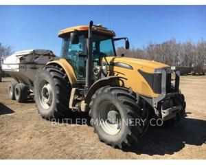 Challenger MT585B CVT Tractor