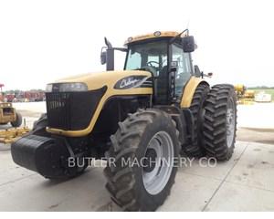 Challenger MT665B Tractor