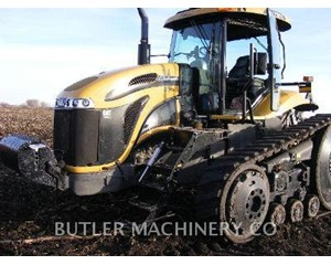 Challenger MT765C 16E Tractor