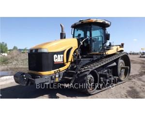 Challenger MT835 Tractor