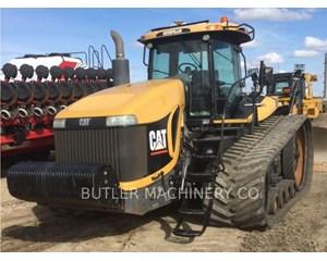 Challenger MT855 Tractor