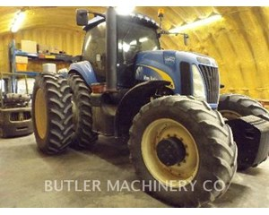 Ford / New Holland TG305 Tractor