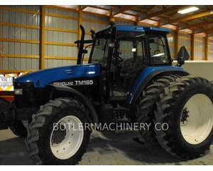 Ford / New Holland TM165 Tractor