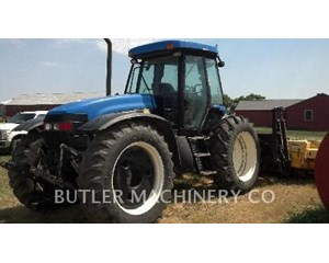 Ford / New Holland TV145 Tractor