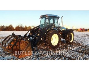 Ford / New Holland TV6070 Tractor
