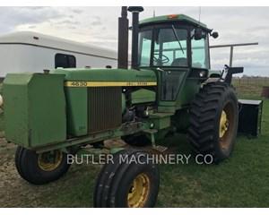 John Deere 4630 Tractor