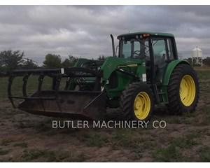 John Deere 6420 Tractor