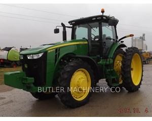 John Deere 8235R Tractor