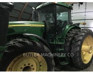 John Deere 8520 Tractor