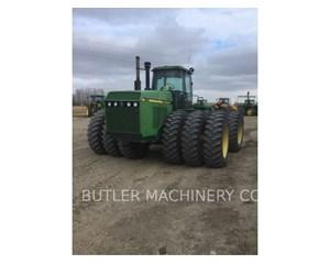 John Deere 8960 Tractor