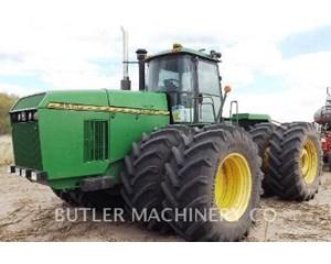 John Deere 8970 Tractor