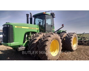 John Deere 9300 Tractor