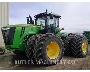 John Deere 9460R Tractor
