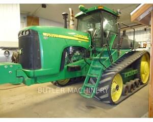 John Deere 9520T Tractor