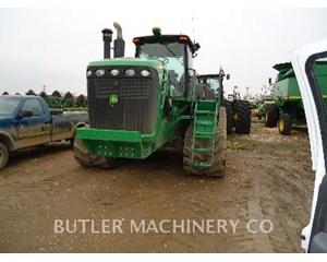 John Deere 9530T Tractor