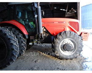 Massey Ferguson 8280 Tractor