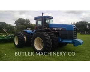 New Holland 9882 Tractor