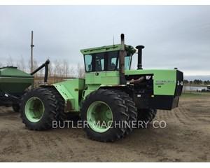 Steiger SM325 Tractor