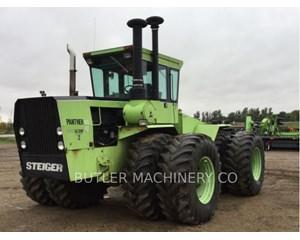 Steiger ST-310 Tractor