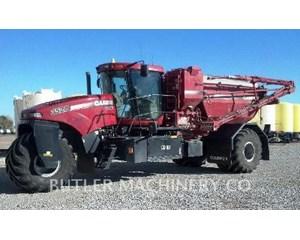 CASE-IH 3520 Water Truck