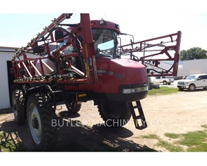 CASE 4420 Water Truck