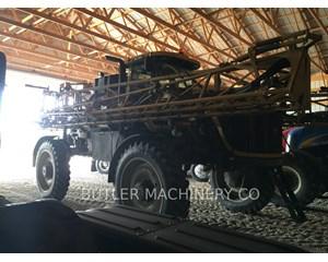 Rogator RG1100 Water Truck