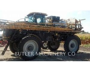 Rogator RG1300 Water Truck