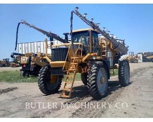 Rogator RG1386 Water Truck