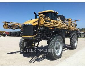 Rogator RG13T2W100 Water Truck