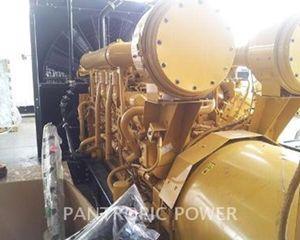Caterpillar 3516B Generator Set