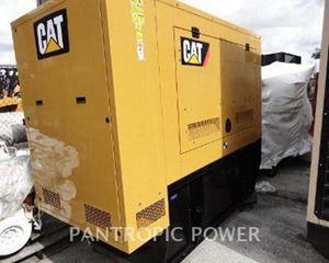 Caterpillar D40-6 Generator Set