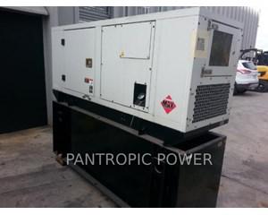 Powermax PMD20 Generator Set