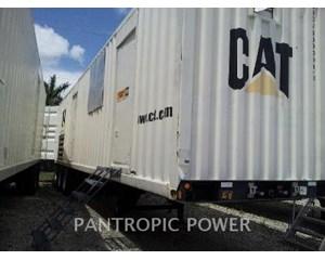 Caterpillar XQ2000 3516B Power Module