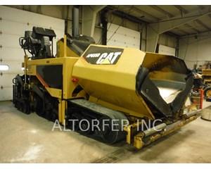 Caterpillar AP655D Asphalt Production Plant
