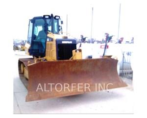 Caterpillar D4K2 LGP Crawler Dozer