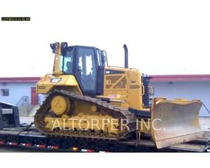 Caterpillar D6N XL Crawler Dozer