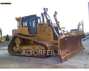 Caterpillar D6T LGPPAT Crawler Dozer