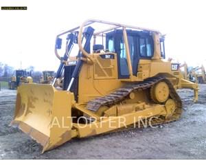 Caterpillar D6T XL R Crawler Dozer