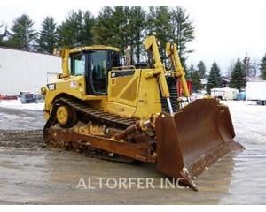 Caterpillar D8T R Crawler Dozer