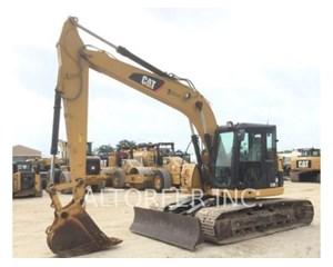 Caterpillar 314DL CR Crawler Excavator