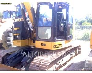 Caterpillar 314EL CR Crawler Excavator