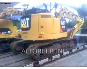 Caterpillar 314EL CRTH Crawler Excavator