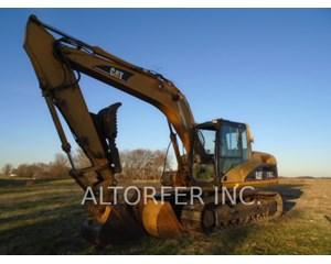 Caterpillar 315CL Crawler Excavator