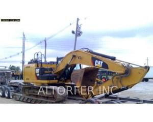 Caterpillar 320EL TH Crawler Excavator