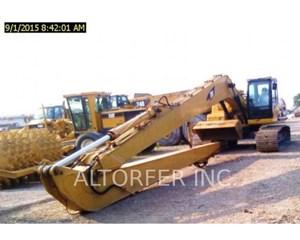 Caterpillar 324DL LR Crawler Excavator