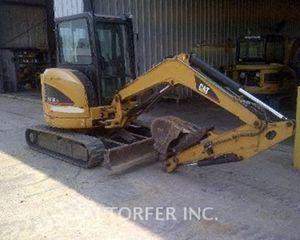 Caterpillar 303.5C CR Excavator