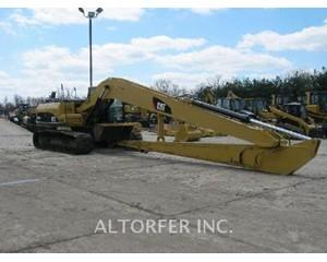 Caterpillar 324DL LR Excavator