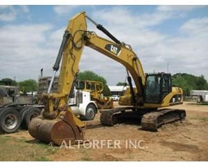 Caterpillar 324DL TH Excavator