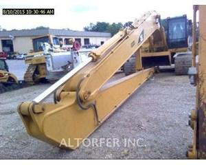 Caterpillar 325DL LR Excavator